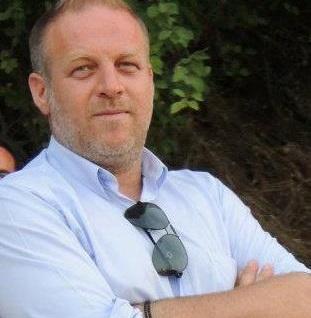 Ο Θύμιος Φερεντίνος Σύμβουλος στην Περιφέρεια δίπλα στον Περιφερειάρχη Νεκτάριο Φαρμάκη