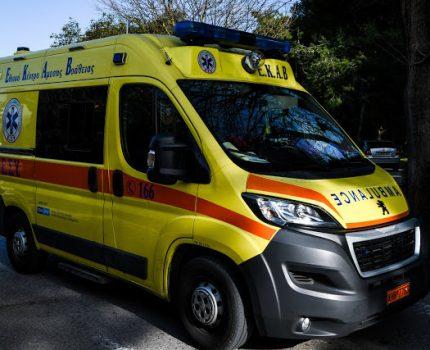 Σοκ στην Ηγουμενίτσα: Νεκρό κοριτσάκι δύο ετών – Πνίγηκε στα κάγκελα της κούνιας της