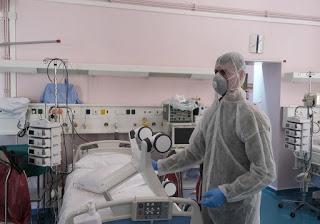 Θετική στον κορονοϊό νοσοκόμα στο «Έλενα» – Σε καραντίνα 14 συνάδελφοι της