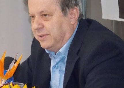Βαρύ το πένθος στο Αγρίνιο από την απώλεια του παιδιάτρου και πρώην Αντιπεριφερειάρχη Βασίλη Αντωόπουλου