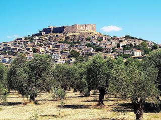 Greek Villages: Η αποθέωση των ελληνικών χωριών στα social media. Περίοπτη θέση ο Μύτικας μας.