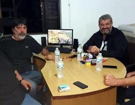 Ο Φίλιππος Σαμαλέκος νέος αντιδήμαρχος Ξηρομέρου