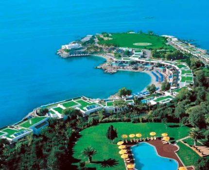 110 εκατ. ευρώ για πεντάστερο ξενοδοχείο & κατοικίες στο Βαρκό της Πογωνιάς