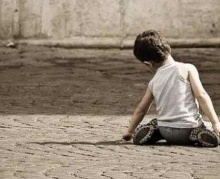 «Τρώμε μια εβδομάδα μόνο ρύζι»…Η συνταρακτική μαρτυρία 9χρονου στην Πάτρα