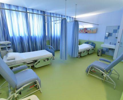Ο ΟΠΑΠ παρέδωσε πλήρως εκσυγχρονισμένη την Καρδιολογική Μονάδα στο παιδιατρικό νοσοκομείο «Η Αγία Σοφία»