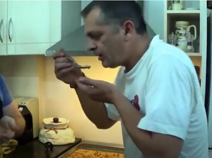 Παραδοσιακό γιουβέτσι κατσίκι-Σπιτικές συνταγές από τον Ανδρέα Θεοδώρου(βίντεο)