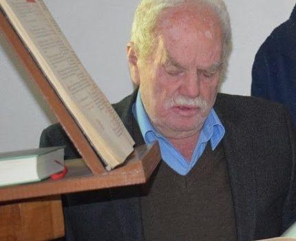 ΜΠΑΜΠΙΝΗ: Ετήσιο μνημόσυνο για τον Γεώργιο Ηγούμενο ιεροψάλτη της ενορίας Αγίου Νικολάου