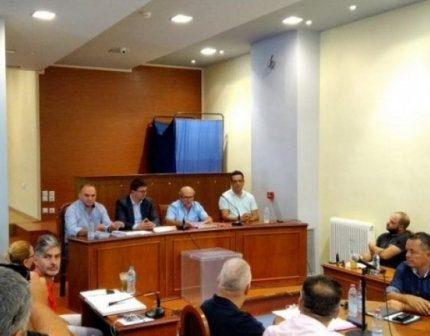 Ξηρόμερο: Πρόσκληση για ειδική και τακτική συνεδρίαση του Δημοτικού Συμβουλίου